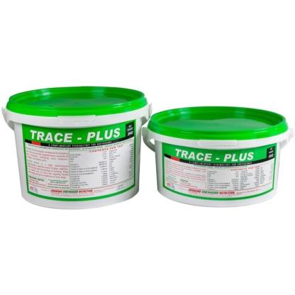 Trace Plus high-performance greyhound supplement